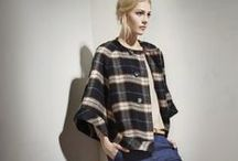 Our Autumn Winter Wardrobe / Ethical winter style available from www.komodo.co.uk