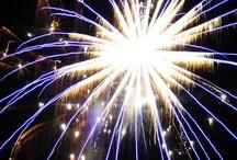:::::: fireworks ::::::