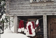 Santa! / by cc mira