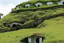 :::::: hobbit home ::::::