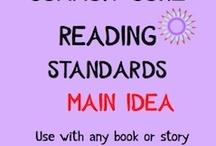 Reading: Main Idea
