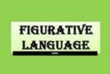 Reading: Figurative Language