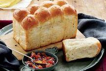 Break some bread