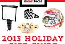 :: Holiday.Gift.Guides / by SewTamz Camera Accessories