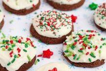 Holidays :Christmas Cookies