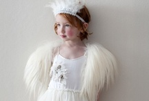 kids ´ carnival costumes / by Katja Kalio