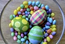 Easter / by Carol Gowin