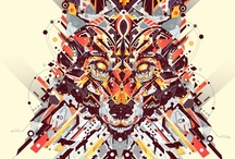 Tribal / by Melanie Farthing