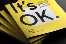 // editorial design
