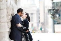 Photography:  Engagement / Photography inspiration for engagements.