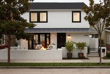 Exterior inspiration / by Michelle DeCarlo