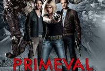 Through the Anomaly (Primeval & PNW) / From dinosaurs and predators, to anomalies and the people that deal with them. All about the wonderful shows PRIMEVAL and PRIMEVAL: NEW WORLD.