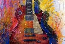 Music I Like 5 / by Nancy Vickers