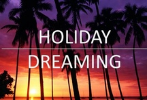 Holiday Dreaming