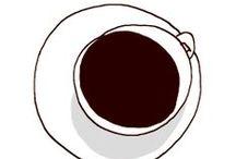 coffee love <3 / by Danielle LeBlanc