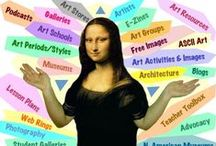 Teach: Art