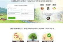 Genealogy Research Sites