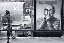 Street photography / Fotografía de calle