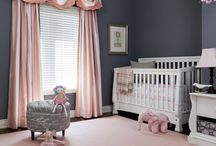 Baby Nursery / Kids room