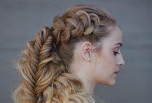Sam villa / Sam Villa inspired hair styles/tips