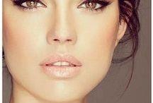 make up / by Karen Yee