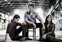 Torchwood Three (Torchwood) / I finished season 3, and I cried so hard. I'm still in denial about Tosh and Owen, so how can I continue and watch Ianto's demise?