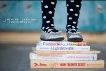 Back to school / a collection of adorable back to school ideas