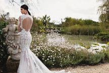 Extraordinary Wedding Dresses