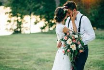 Best Wedding Shots / A collection of inspirations for your most tender wedding shots.