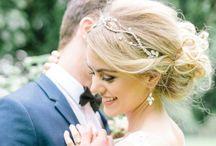 Wedding Hair Trends