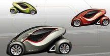 micro vehicle concept