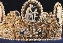 Jewelry / Every occasion is the one for a Tiara