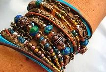 DIY Accessories / DIY jewelry  / by Jenny Figgs