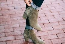 boots. / by mary elizabeth tucker