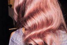 hair / by Meagan Wilson