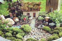 Garden-y Feng Shui Ideas I Love
