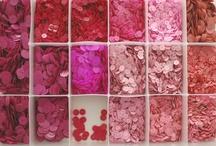la vie en rose / by ali deknatel