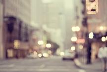 blur / by ali deknatel