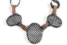 my one-of-a-kind jewelry / one of a kind jewelry pieces made by sarah holden