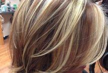 Hair, Skin & Makeup / by Susan Herring
