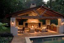 Backyard / by Susan Herring