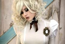 steampunk  & gothic