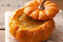 I <3 Pumpkin! / by Karen Wyns