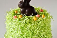 Easter Time / by Susan Herring