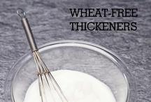 Gluten-Free Tips & Tricks