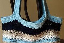 crochet and crafts / by Deena McCauley