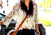My Style & Fashion / This is my style, things I like and would wear.