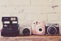 camera <3 / by Tanya Lamb