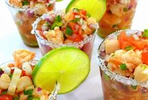 Appetizer's / by Susan Herring