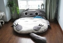 fancy sleeping places